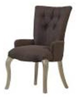 HEPBURN ARM CHAIR