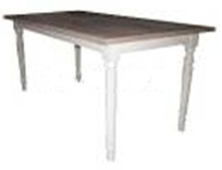 MARCEL INDUSTRIAL DINING TABLE