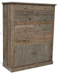 BETY FILE CABINET