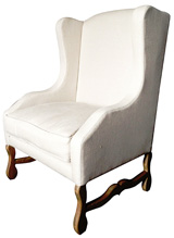 CROSS SIDE CHAIR
